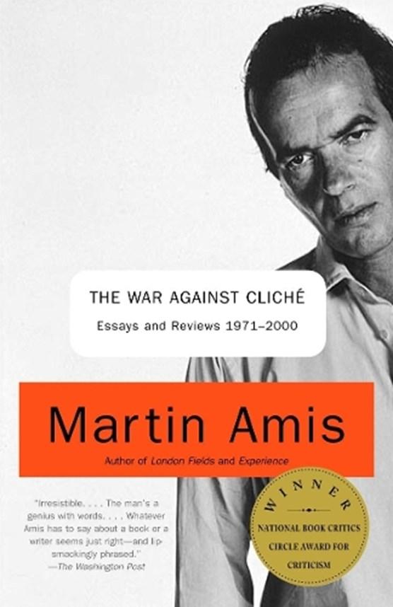 The War Against Cliche