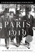 Paris 1919 | Margaret MacMillan |
