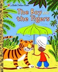 The Boy and the Tigers | Helen Bannerman |