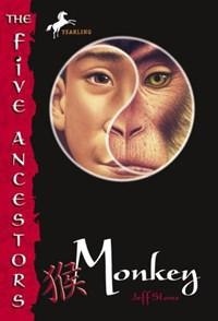 Monkey   Jeff Stone  