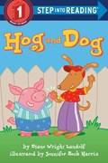 Hog and Dog | Diane Wright Landolf |