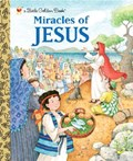 Miracles of Jesus   Pamela Broughton  