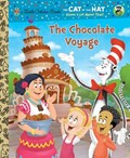 The Chocolate Voyage (Dr. Seuss/Cat in the Hat)   Tish Rabe  