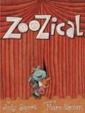 ZooZical   Judy Sierra  