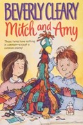 Mitch and Amy   Beverly Cleary  