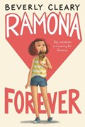 Ramona Forever   Beverly Cleary  