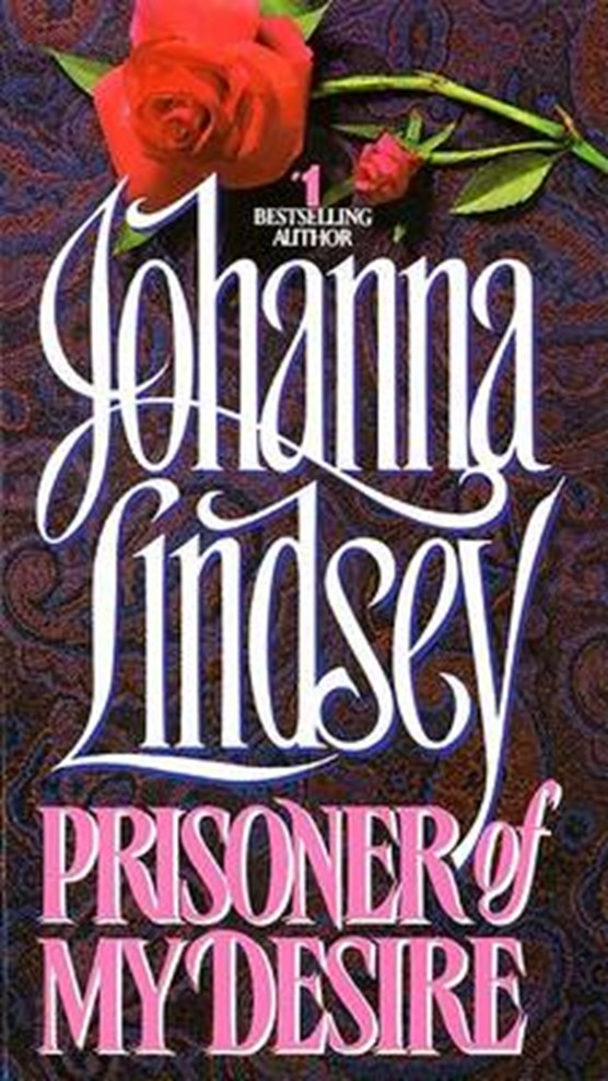 Prisoner of My Desire