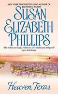 Heaven, Texas   Susan Elizabeth Phillips  