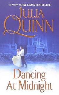 Dancing at Midnight | Julia Quinn |