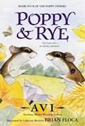 Poppy and Rye | Avi |