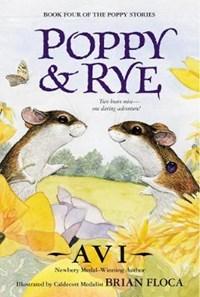 Poppy and Rye   Avi  