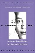 A Woman Like That   Joan Larkin  