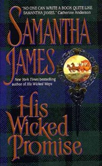His Wicked Promise | Samantha James |