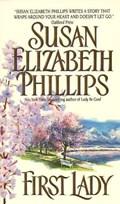 First Lady | Susan Elizabeth Phillips |