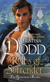 Rules of Surrender   Christina Dodd  