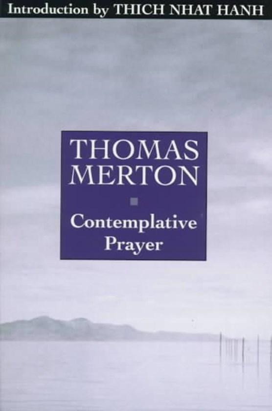 Contemplative Prayer