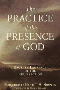 Practice of the Presence of God   auteur onbekend  