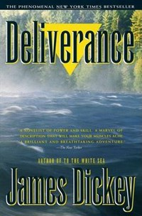 Deliverance | James Dickey |