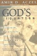God's Equation | Amir D. Aczel |