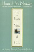 The Inner Voice of Love | Henri J. M. Nouwen |