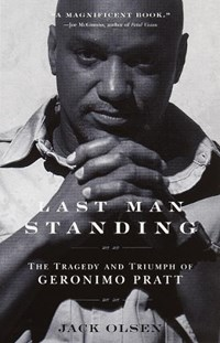 Last Man Standing   Jack Olsen  