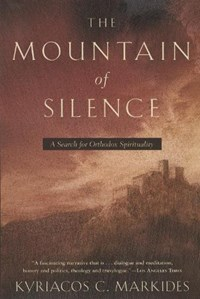 The Mountain of Silence   Kyriacos C. Markides  
