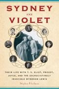 Sydney and Violet | Stephen Klaidman |
