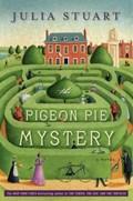 The Pigeon Pie Mystery | Julia Stuart |