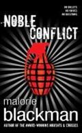 Blackman, M: Noble Conflict | Malorie Blackman |