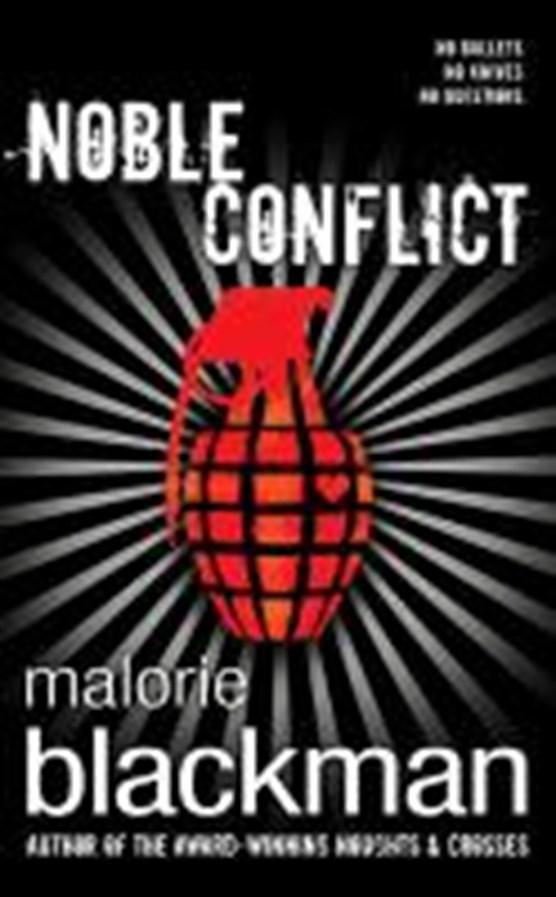 Blackman, M: Noble Conflict