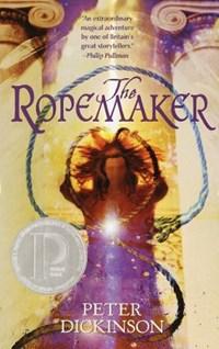 The Ropemaker   Peter Dickinson  