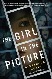 The Girl In The Picture | Alexandra Monir |