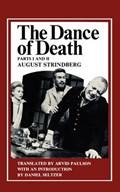 The Dance of Death | August Strindberg ; Arvid Paulson |