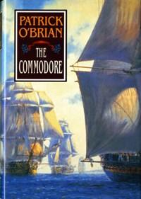 The Commodore   Patrick O'brian  