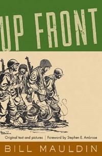 Up Front | Bill Mauldin |