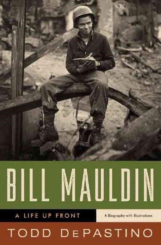 Bill Mauldin