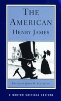 American (NCE) | Henry James |