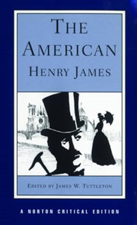 American (NCE)   Henry James  