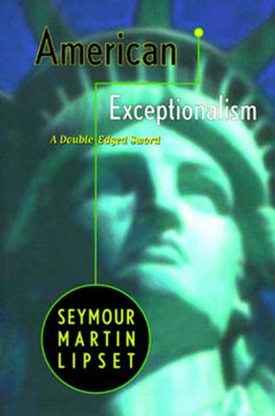 American Exceptionalism  - A Double-Edged Sword (Paper)