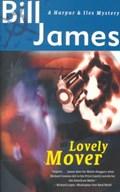 Lovely Mover   Bill James  