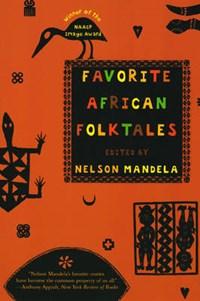 Favorite African Folktales   auteur onbekend  