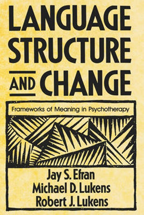 Language Structure and Change