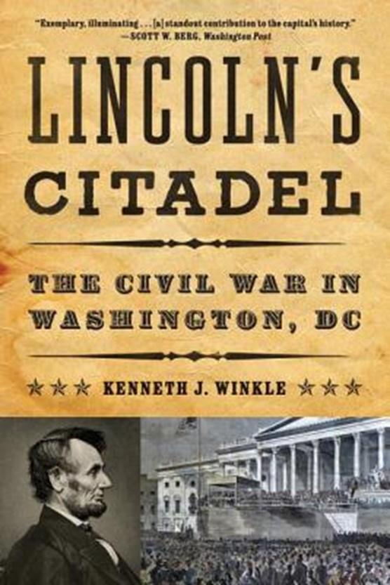 Lincoln's Citadel