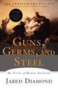 Guns, Germs, and Steel | Jared Diamond |