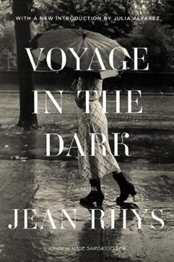 Voyage in the Dark - A Novel