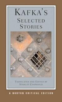 Kafka's Selected Stories   Franz Kafka  