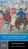 Canterbury Tales | Geoffrey Chaucer |