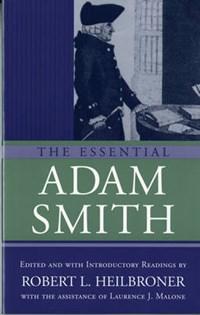 The Essential Adam Smith (Paper) | Adam Smith |