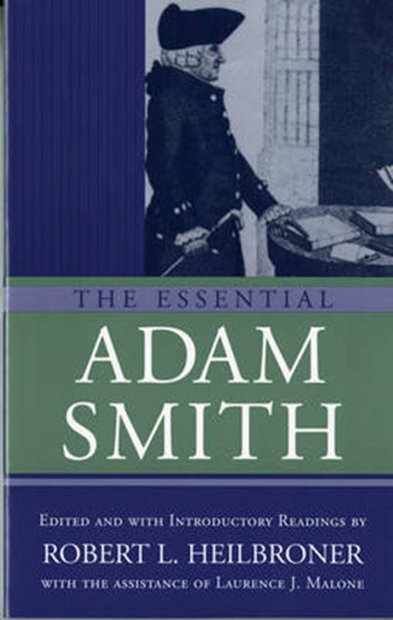 The Essential Adam Smith (Paper)