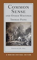 Common Sense and Other Writings   Thomas Paine  